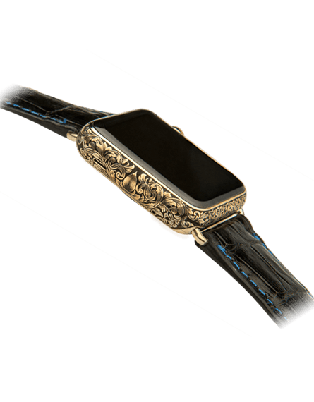 Luxury iPhone XS Collection By Legend Helsinki Apple Watch 4 - Tempo