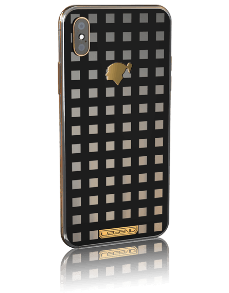 Luxury iPhone XS Collection By Legend Helsinki COHIBA