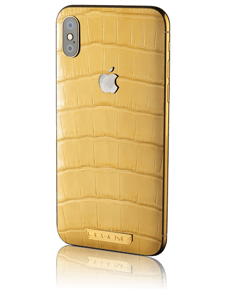 Luxury iPhone XS Collection By Legend Helsinki Corium