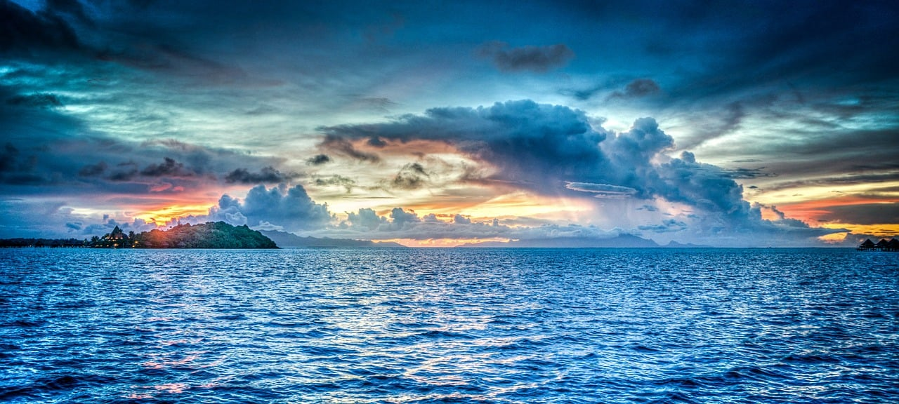 Oceans Will Change Color