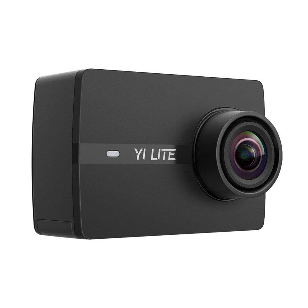 YI Home And Action Camera