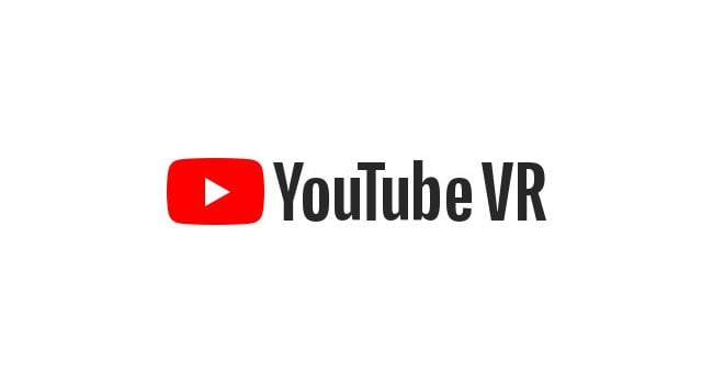 YouTube VR Oculus Go devices
