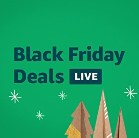 Amazon 2018 Black Friday Deals List