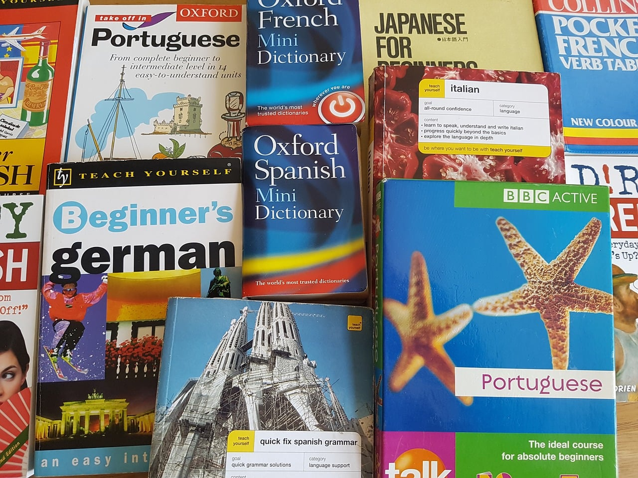 Top 10 Easiest Languages To Learn