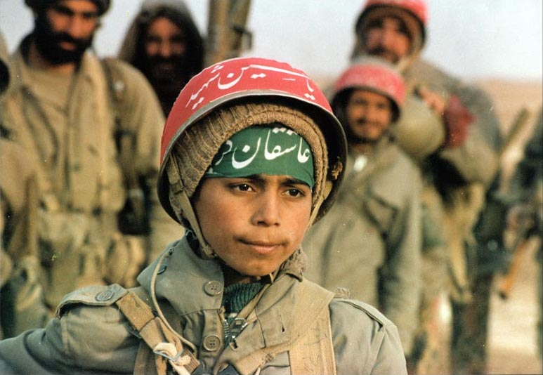 Child Soldiers Yemen Humanitarian Crisis