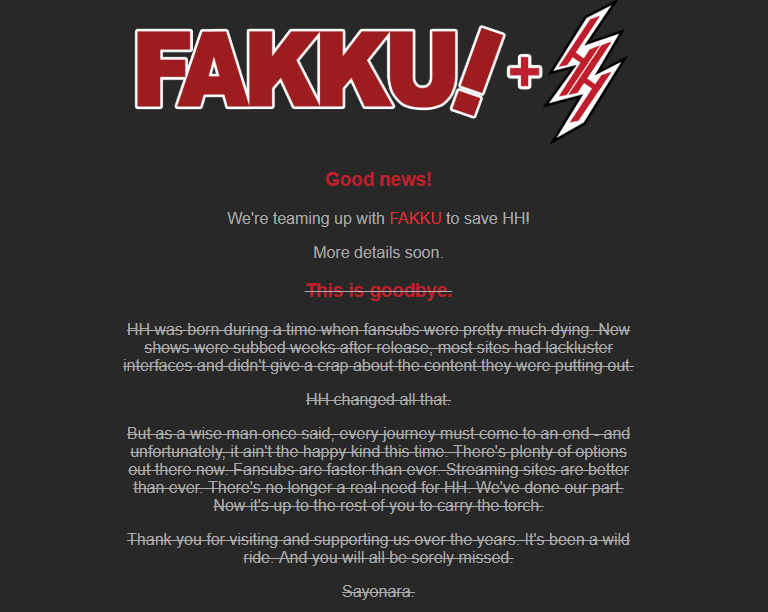 Hentai Haven Website Fakku