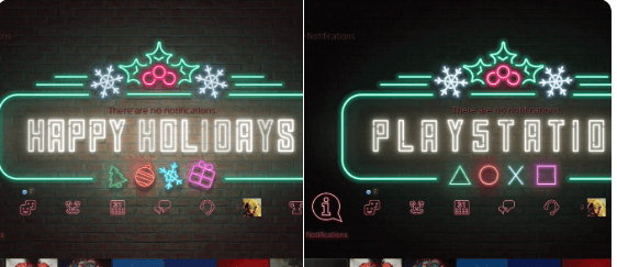 Is This The First PS5 Teaser Hidden Inside The PS4 Holiday