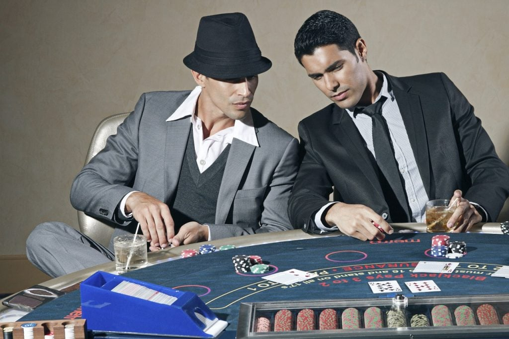Mobile Gambling Market