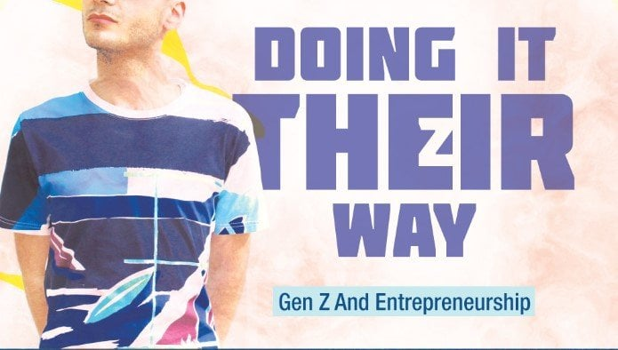 Gen Z The Most Entrepreneurial Generation