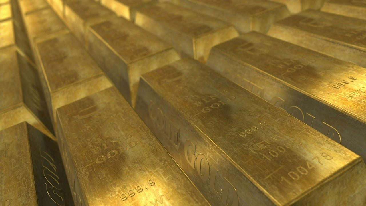 Central Banks Increase Gold Purchases
