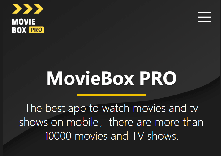 You Might Run Into Legal Trouble For Using ShowBox App Or