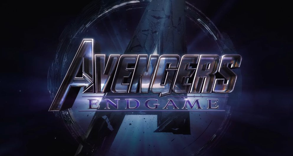 NASA Avengers: Endgame Trailer