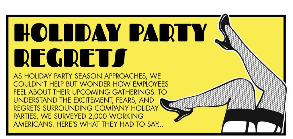 Office Holiday Parties