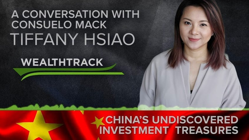 Tiffany Hsiao China Small Cap Stocks China Small Companies