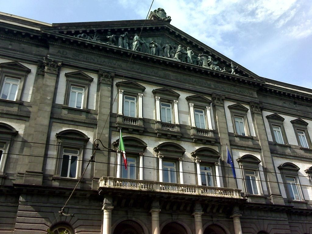 University of Naples Federico II