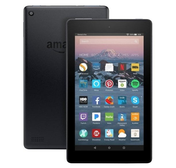Amazon Fire 7 Inch 8GB Tablet