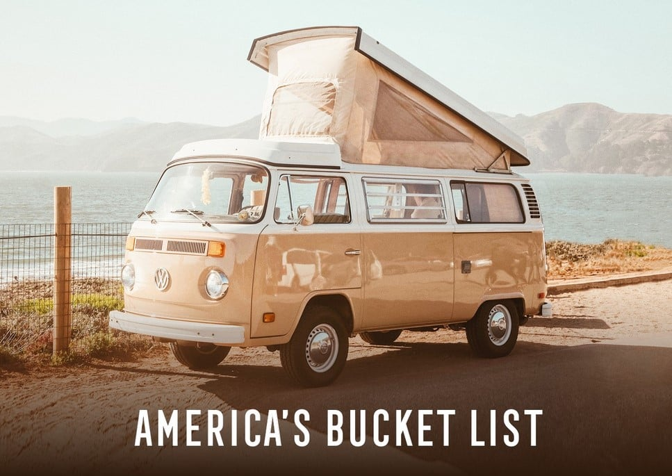 Desired Bucket List Experiences