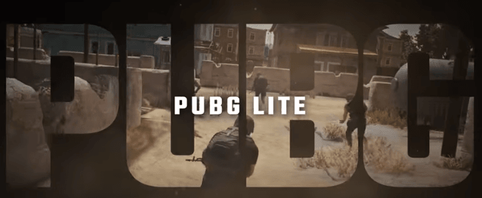 PUBG Lite open beta