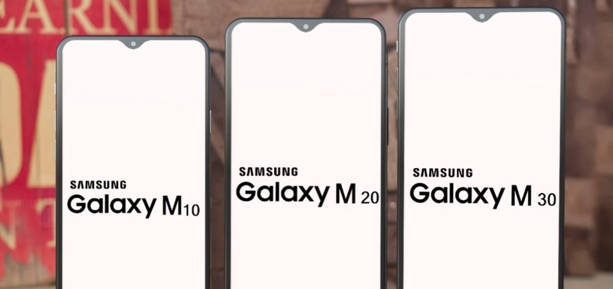 Galaxy M series Samsung Vs. Xiaomi