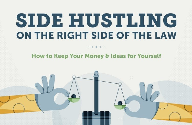 How To Avoid Legal Disasters At Your Side Hustle