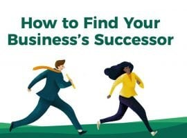 Why A Succession Plan Is Key For The Survival Of Your Firm