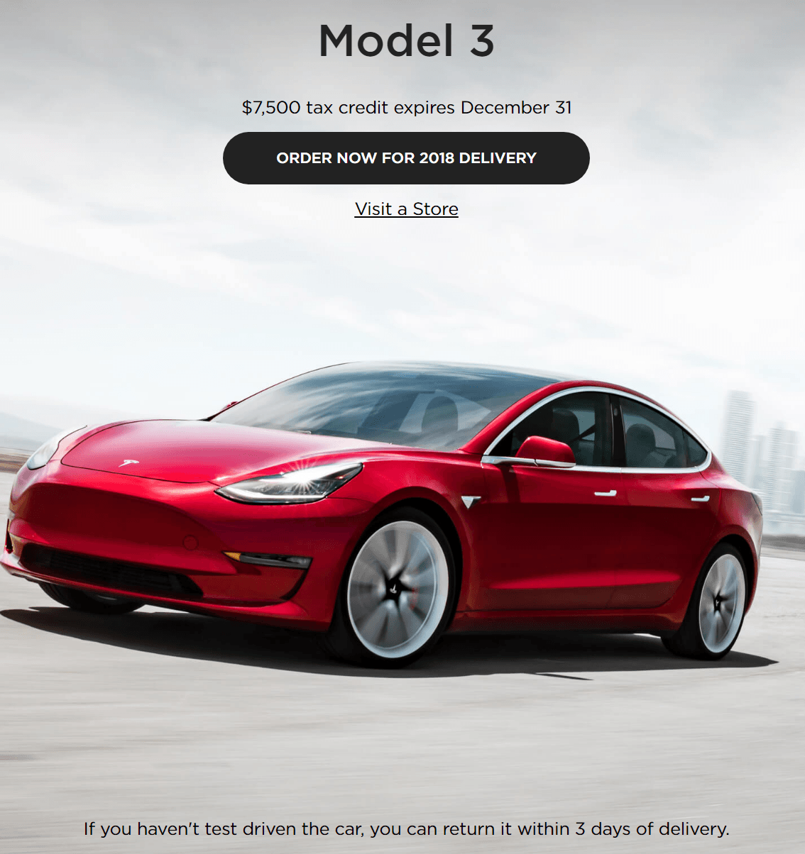 Tesla Sales Electric SUV Competition
