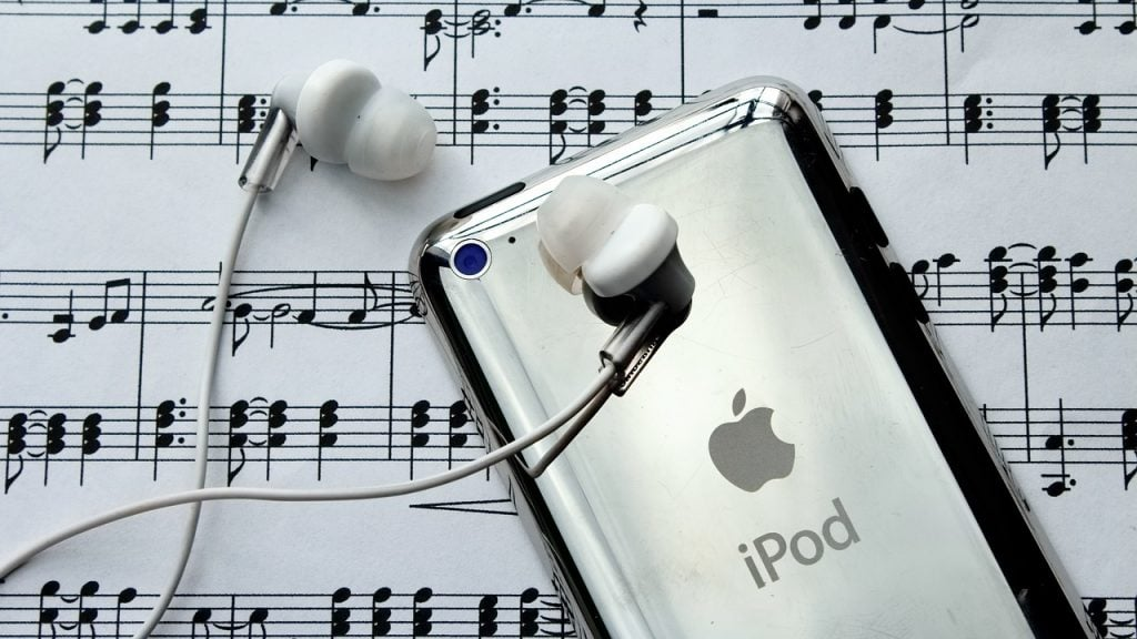 iPod Touch 7 2019 iPhone
