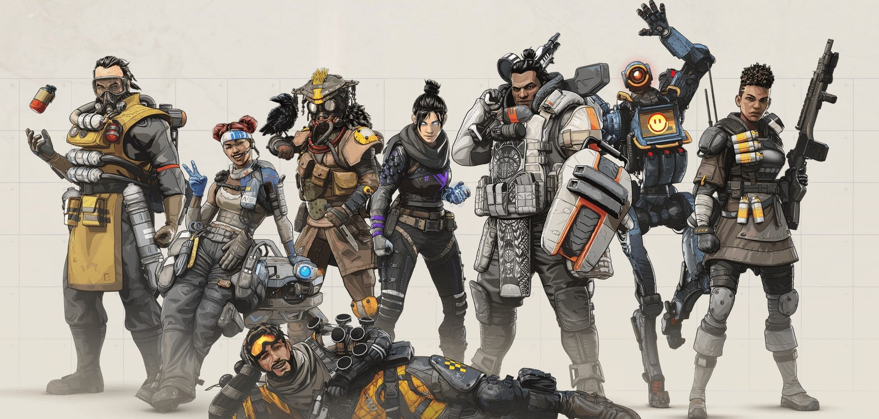Apex Legends Leaf Code error