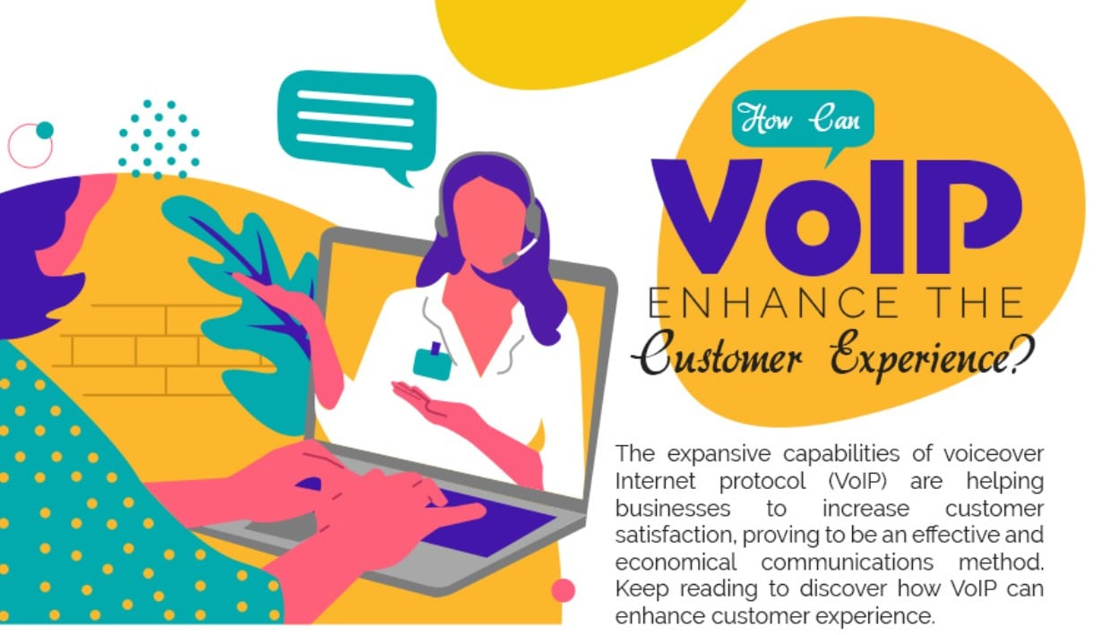 How Can VoIP Enhance the Customer Experience