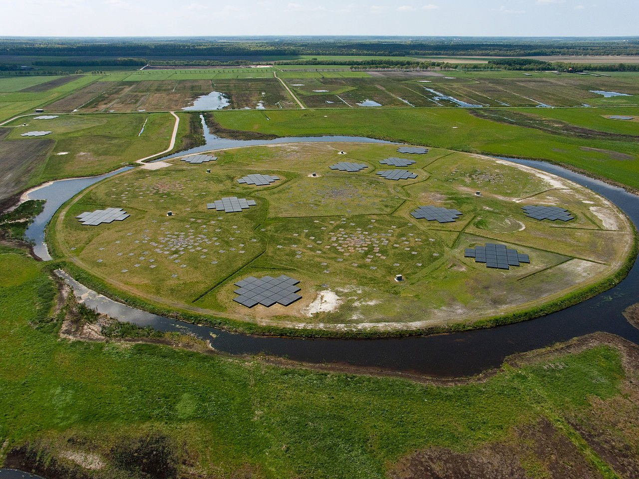 LOFAR telescope 300,000 New Signals