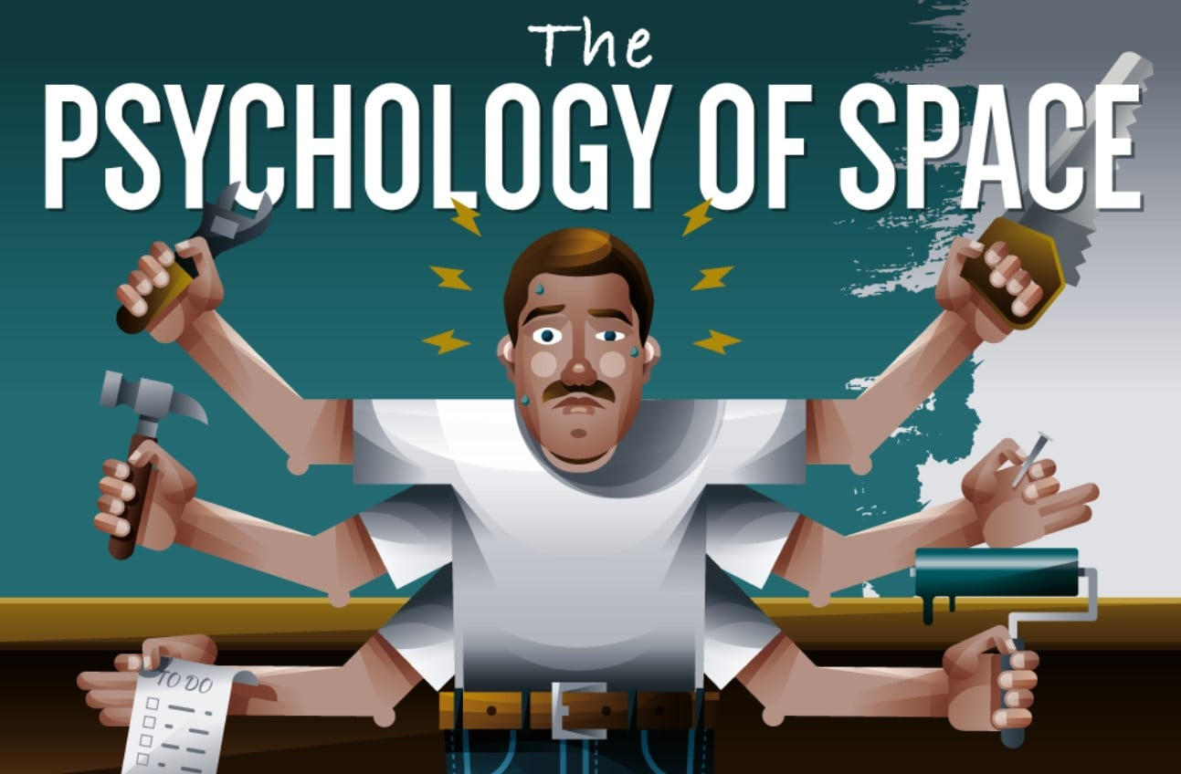 Psychology Of Space
