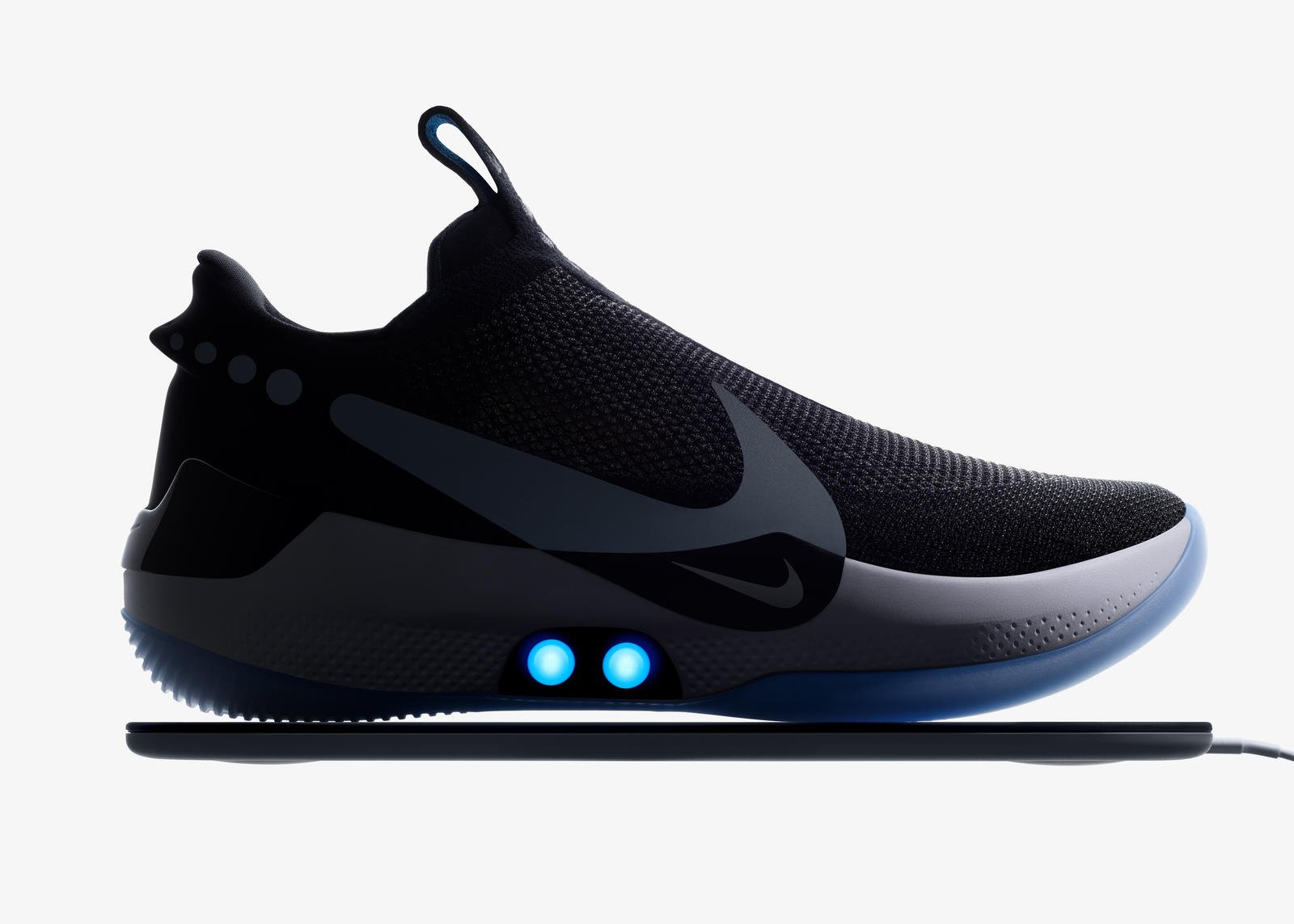 Nike's Expensive Self-Lacing Shoes Adapt BB sneakers