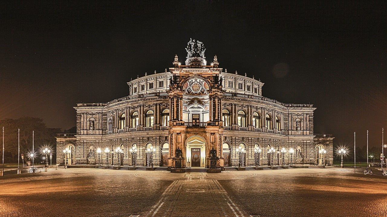 Top 10 Best Opera Houses in the World