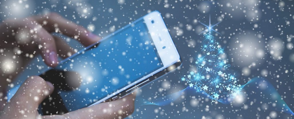 Polar Vortex protect your phone from cold