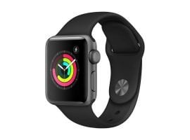 Apple Watch Series 3 Smartwatches On Sale From Just $199