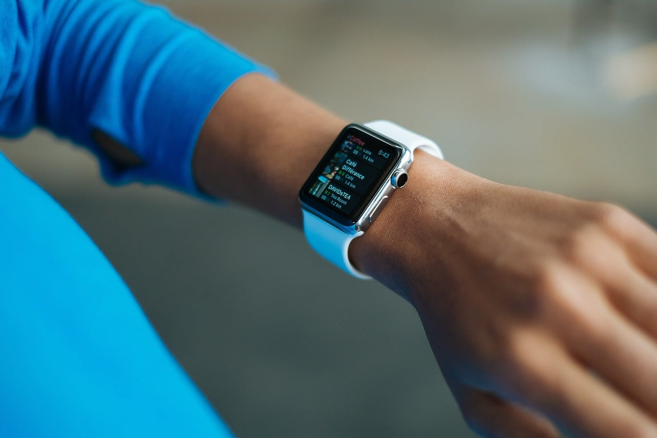Apple Watch Dominates Global Wearables Market
