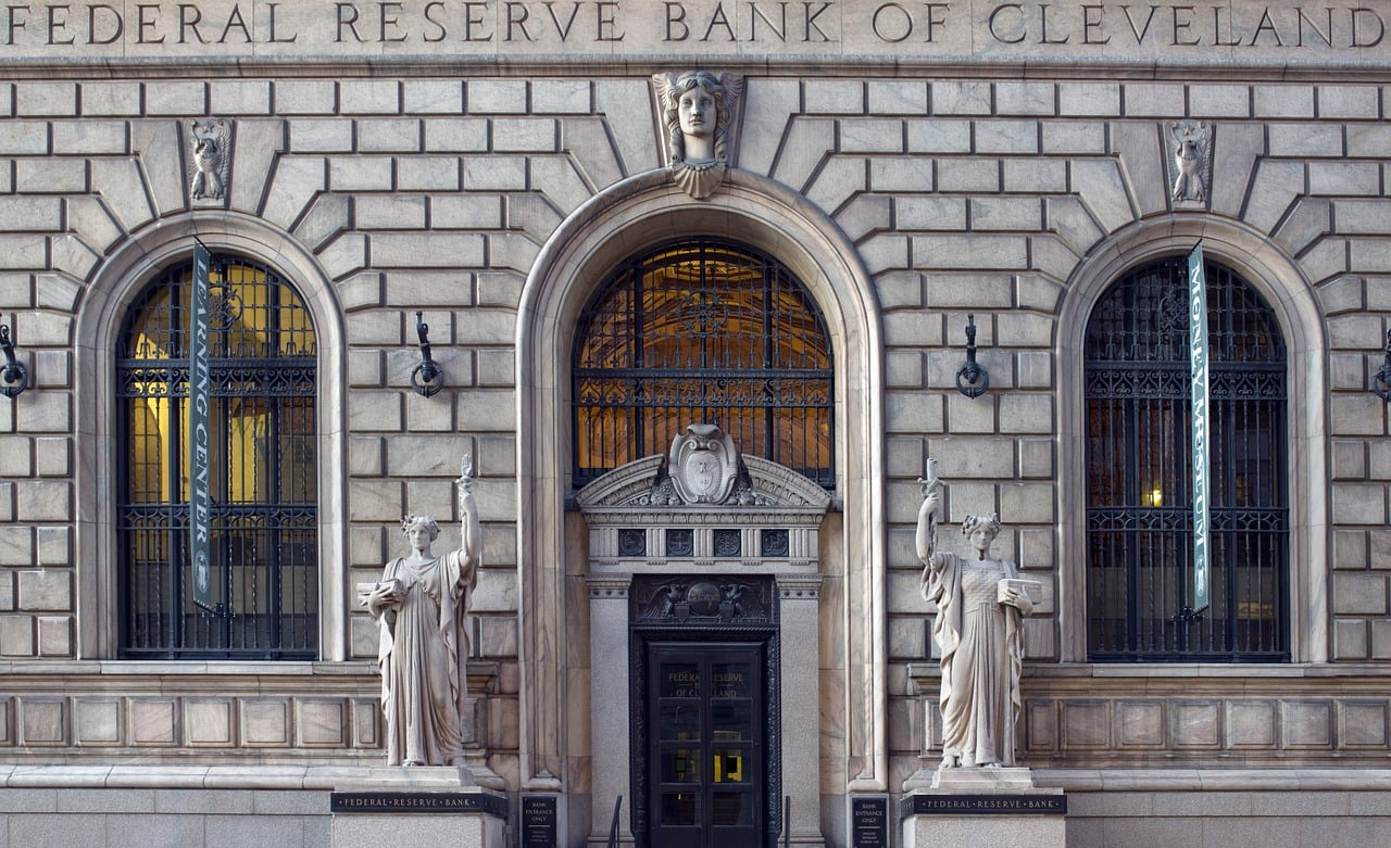 Federal Reserve rate cut today's rate cut