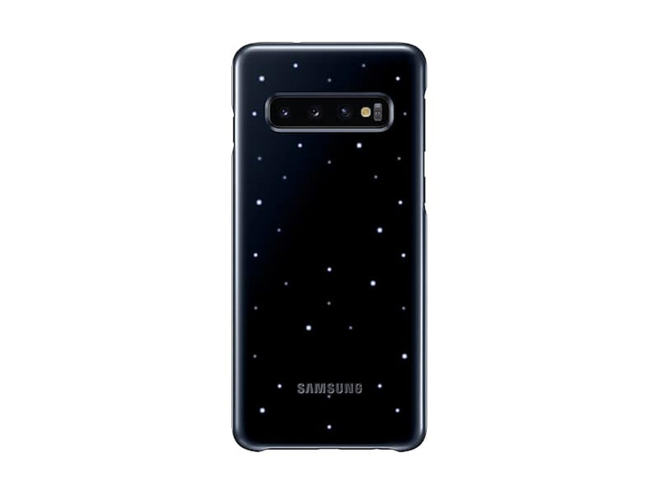Galaxy S10 LED Case