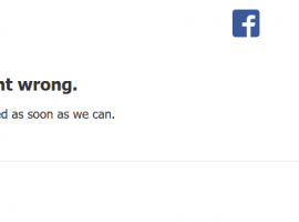 Facebook, Instagram Down, WhatsApp Users Can't Send Photos [UPDATED]