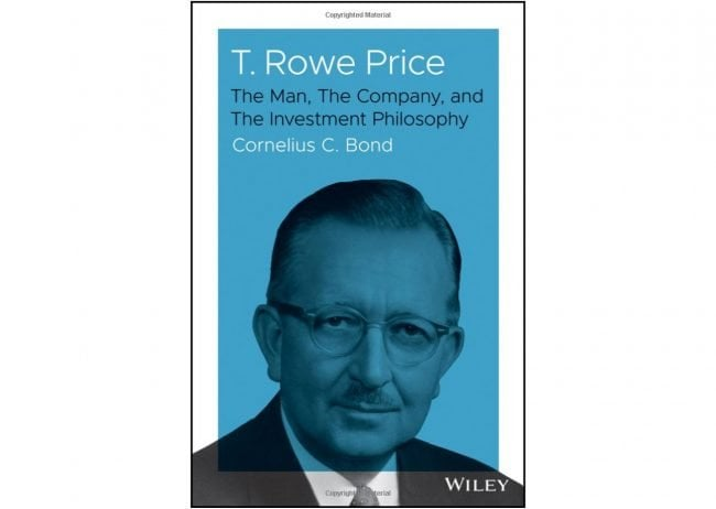 T. Rowe Price: Chapter 9 – The Growth Stock Theory