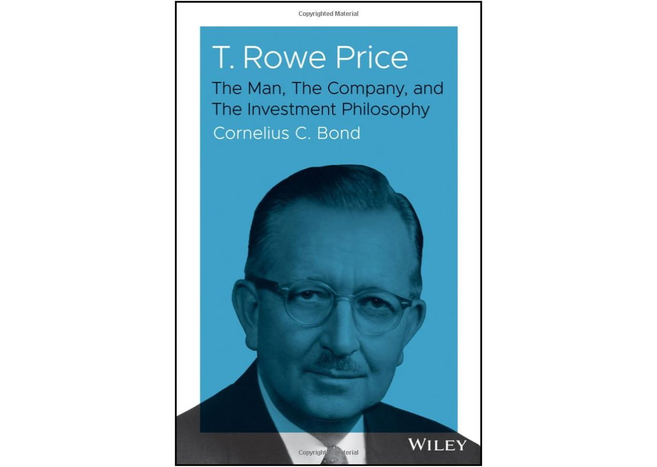 T. Rowe Price Growth Stock Philosophy