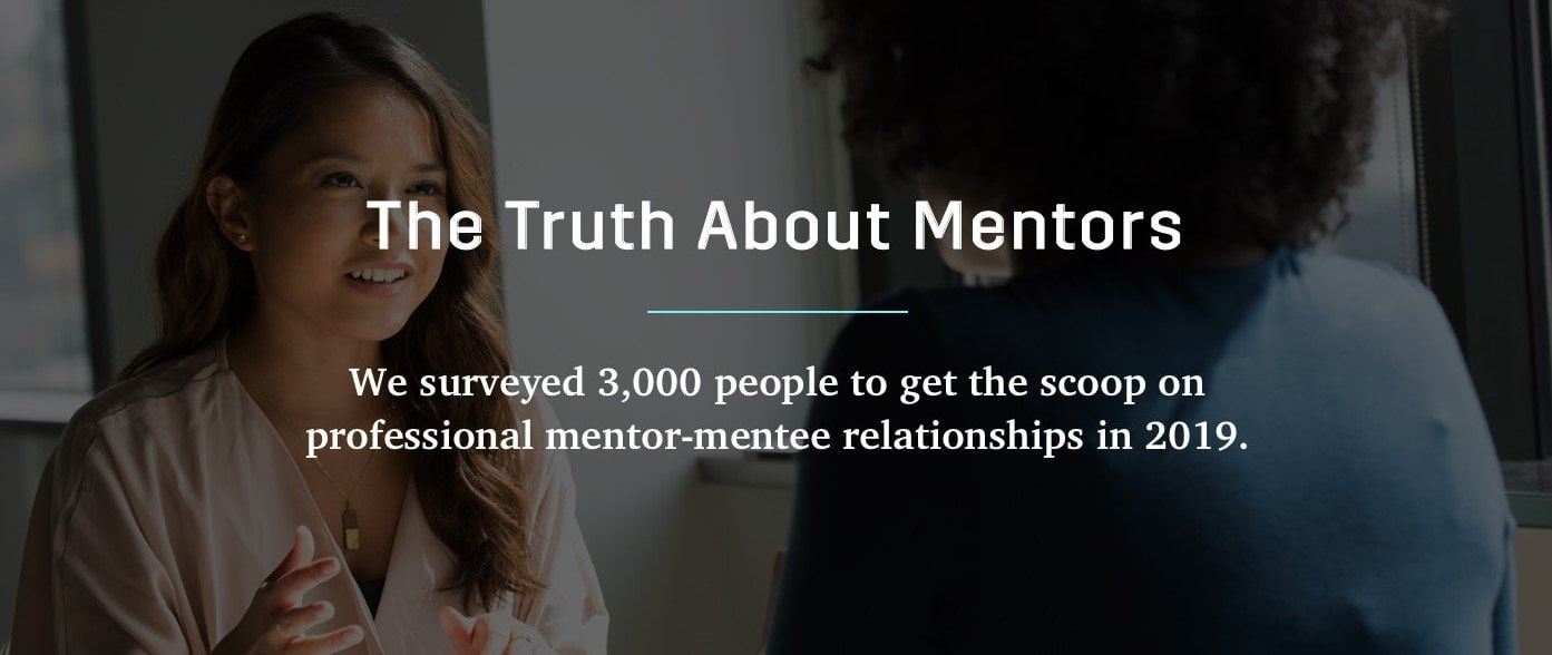 The Truth About Mentors