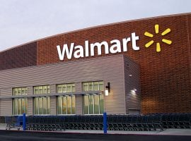 Walmart Corporate from Bentonville, USA [CC BY 2.0], via Wikimedia Commons