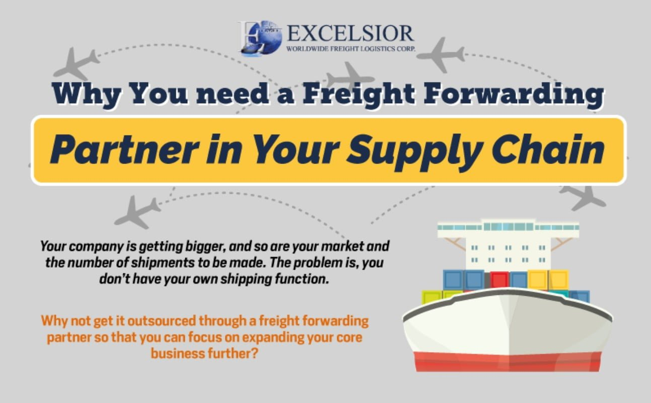 freight forwarding freight forwarder
