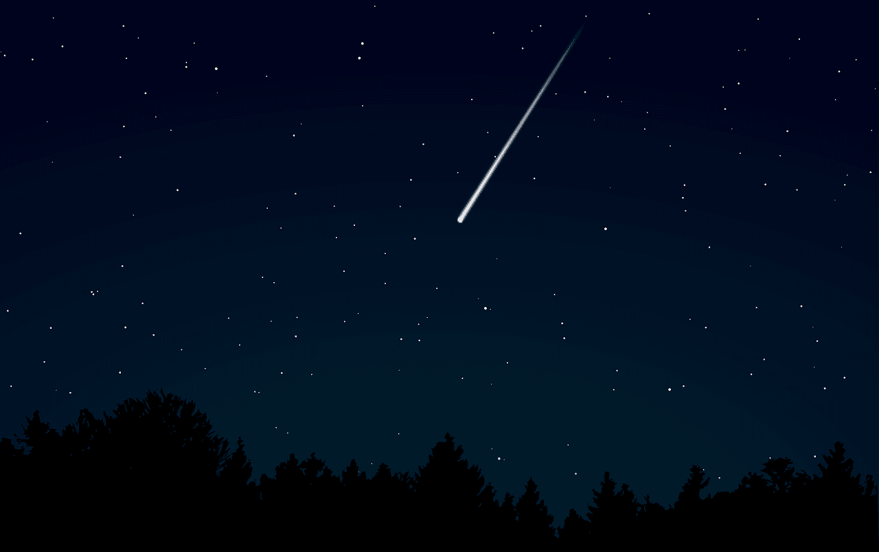 2019 Perseid Meteor Shower