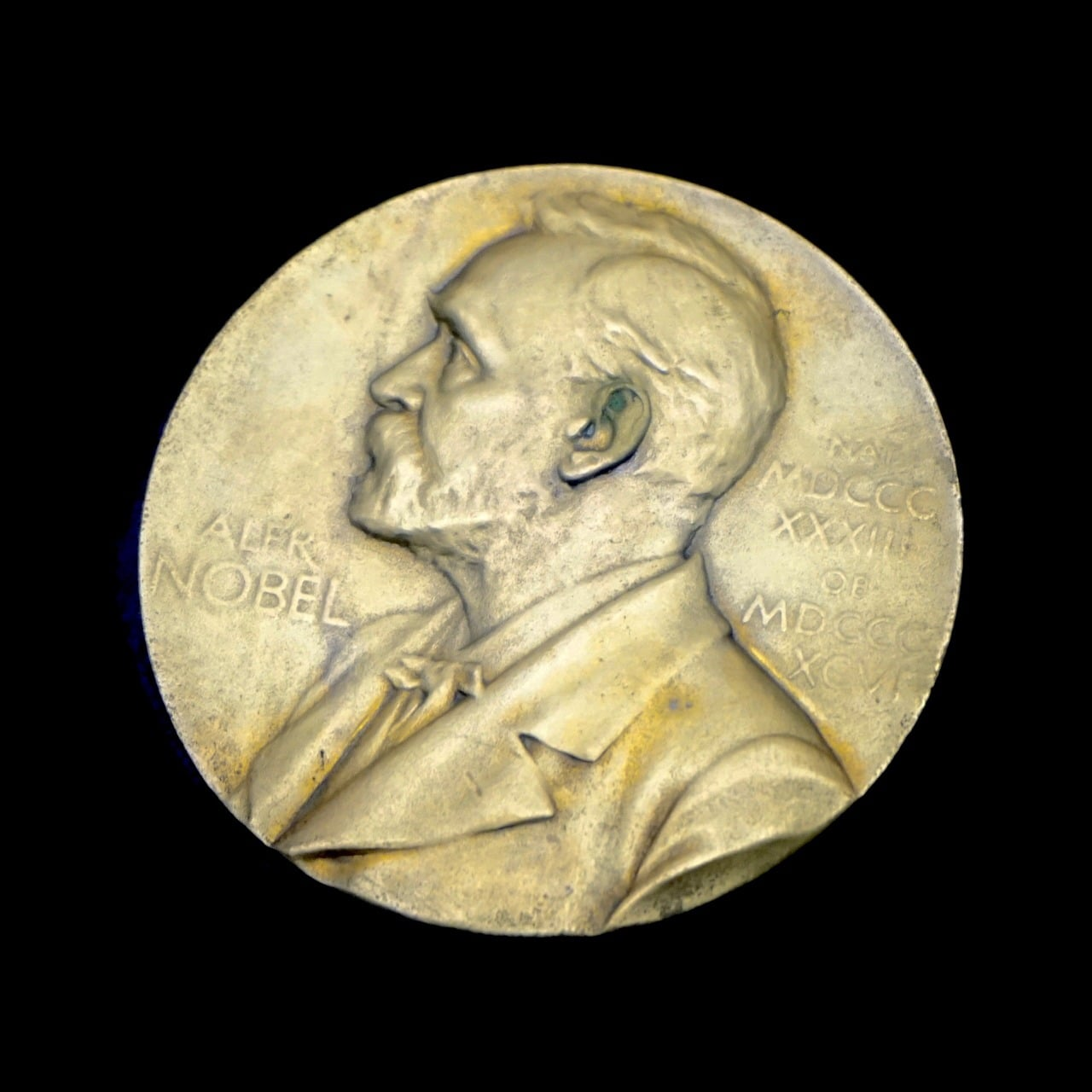 Top 10 Oldest Nobel Prize Winners in the World
