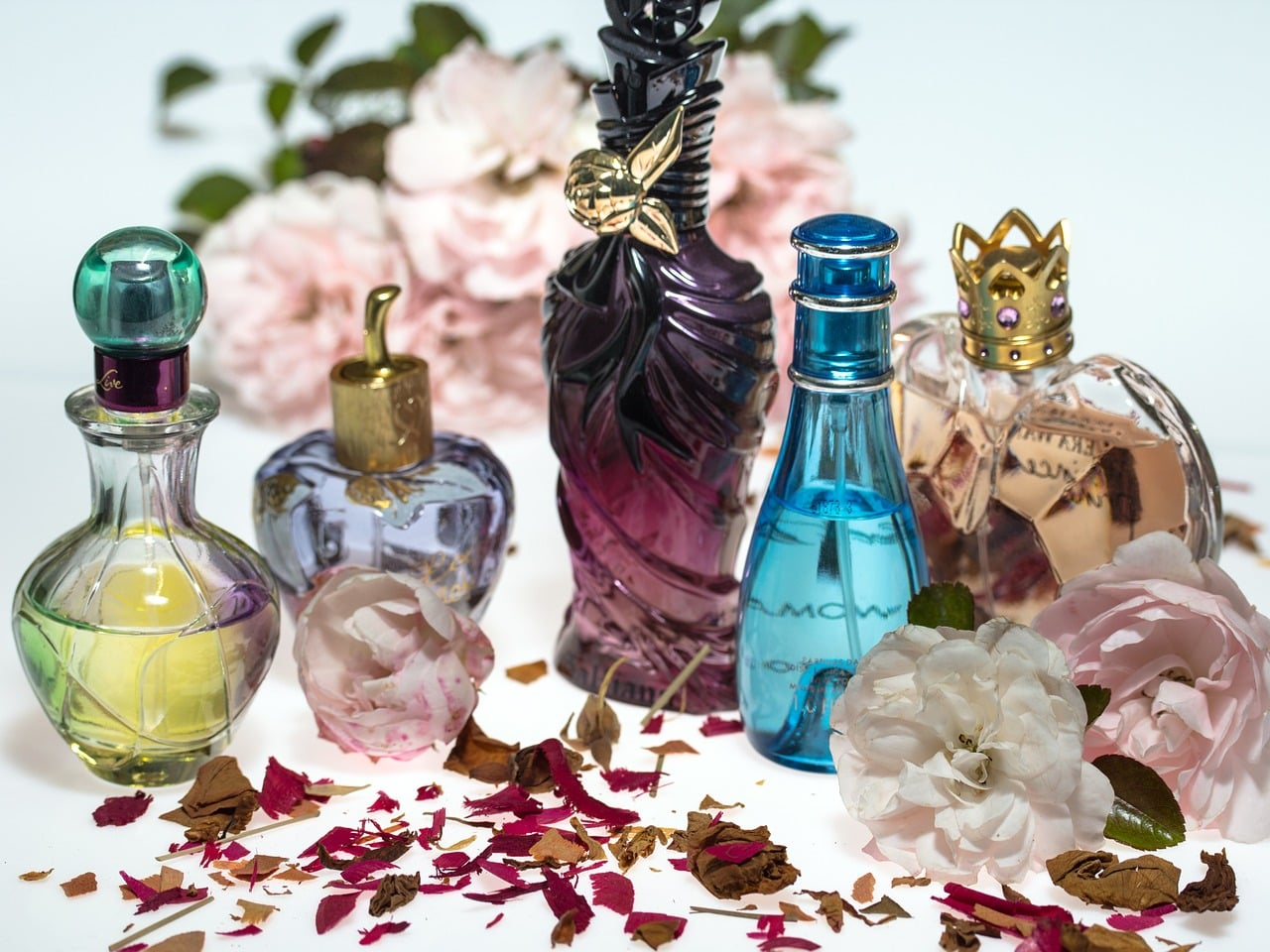 Shumukh The World's Most Expensive Perfume