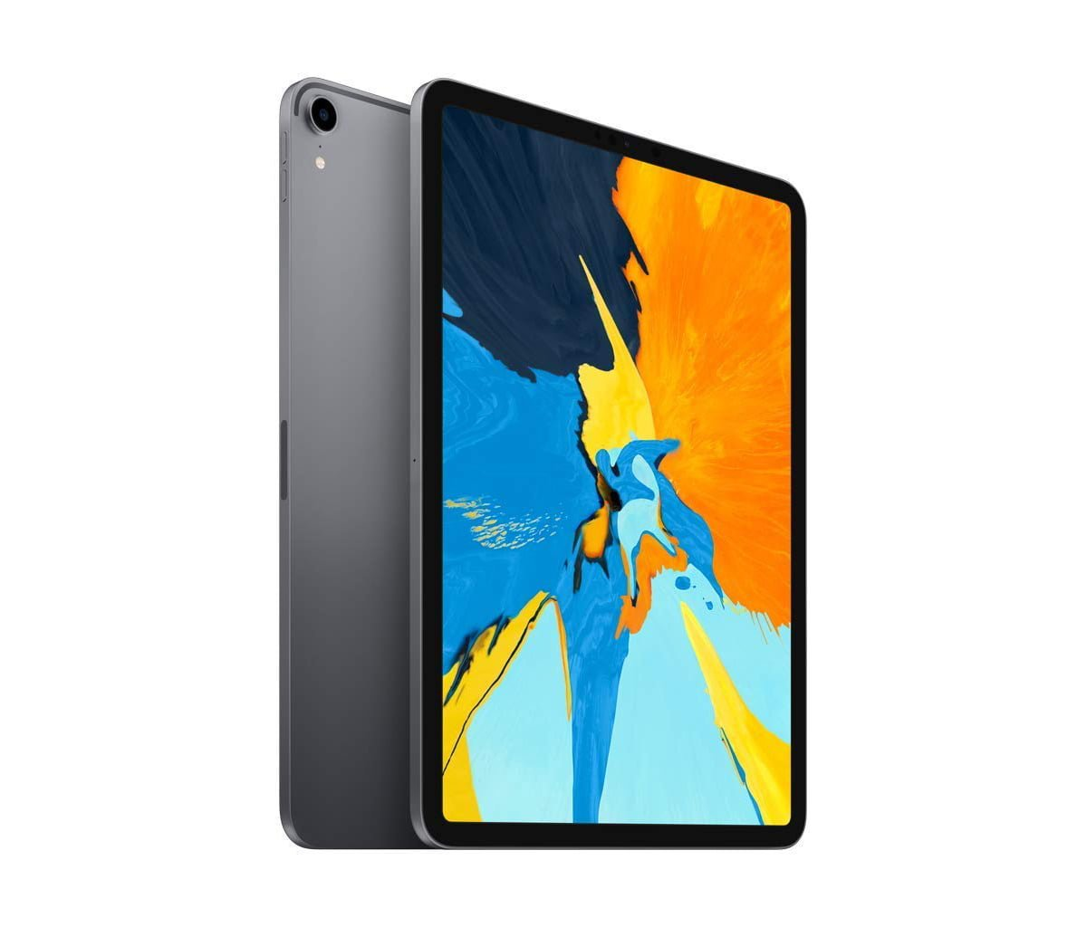 apple ipad pro 11-inch wi-fi