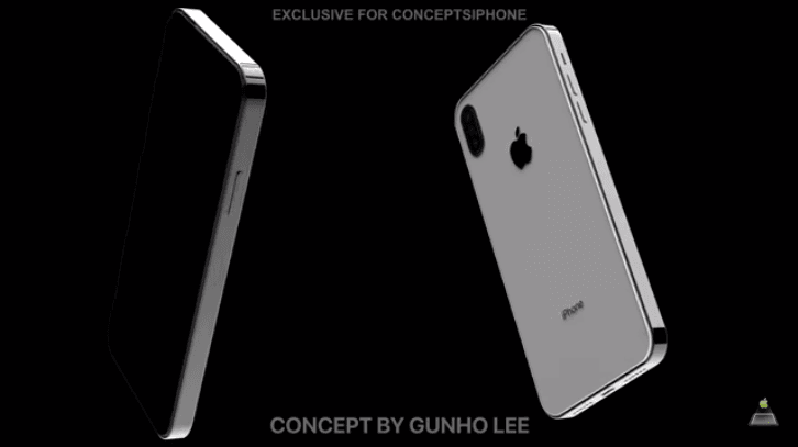 Apple iPhone 11 Series Concept Video