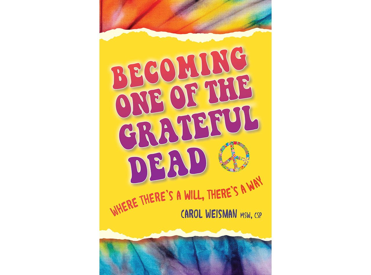Becoming One of the Grateful Dead Susan Ellis